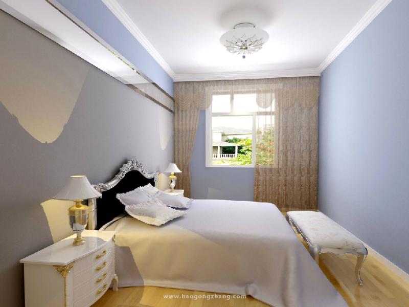 荆州卧室装修