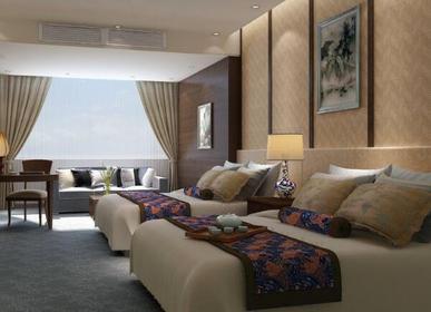 乌鲁木齐酒店装修公司有哪些 乌鲁木齐酒店装修哪家好