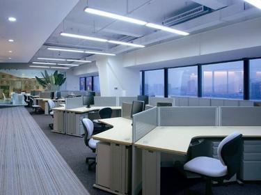 珠海办公室装修公司有哪些 珠海办公室装修公司推荐