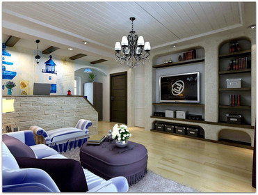 金华新房简单装修每平方米多少钱