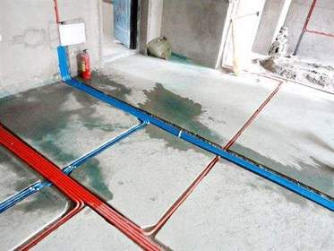 桂林水电装修有哪些注意事项