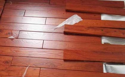 唐山地板什么时候安装好 地板安装注意事项