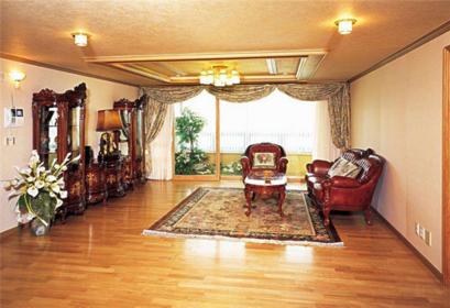 保定房屋装修用木地板好吗