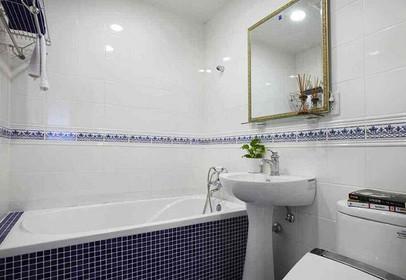 沈阳浴室墙面装修注意事项