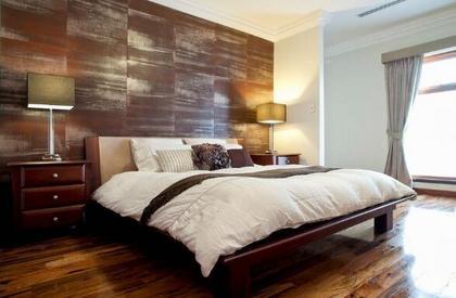 乌鲁木齐大户型卧室设计要点