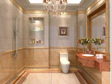 卫生间地砖设计详解 卫生间地砖的装修