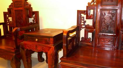 实木沙发怎么挑选 实木沙发挑选技巧