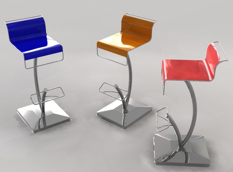 不锈钢凳子好吗 不锈钢凳子保养方法图片