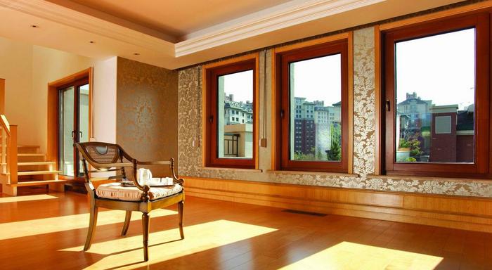 家装窗户的常见类型图片