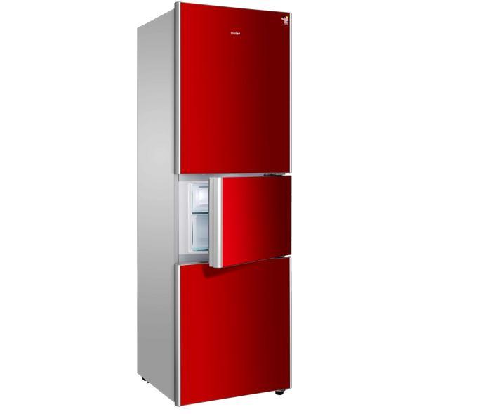 海尔的冰箱怎么样