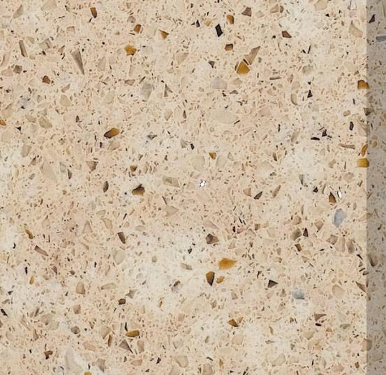 石英石橱柜台面优缺点