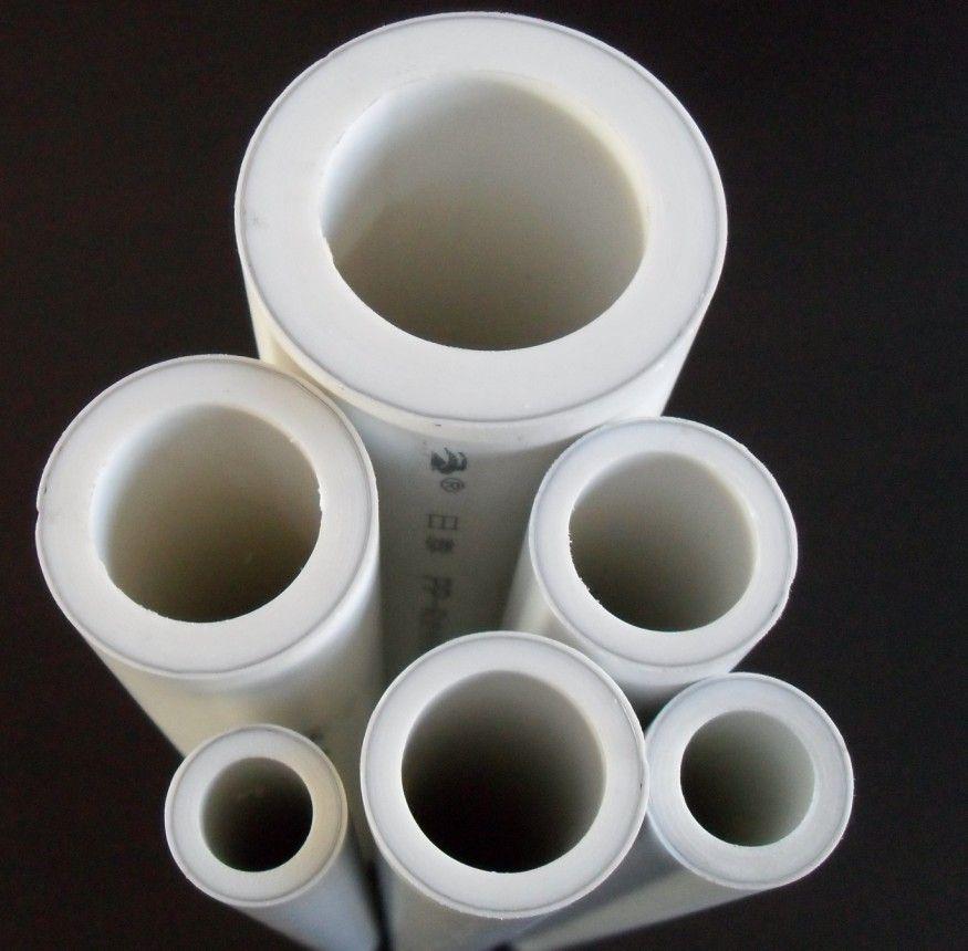 ppr水管规格