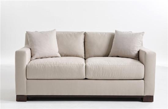 麻布沙发好不好