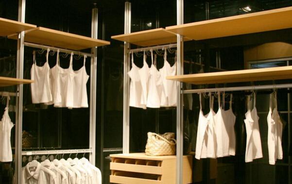 罗兰木门衣柜