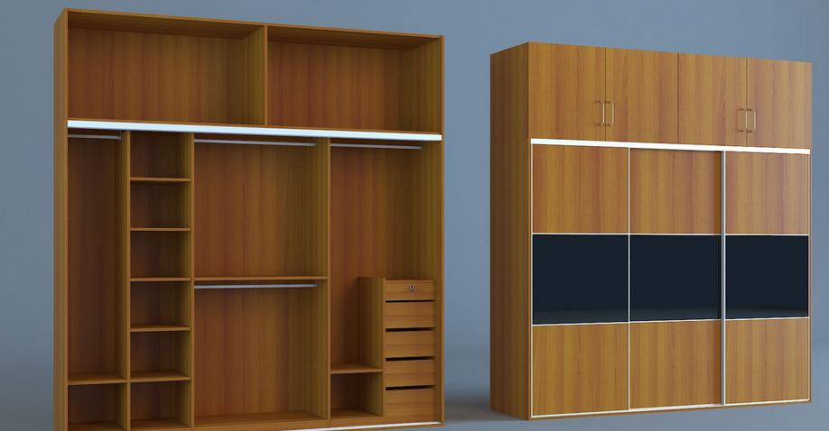 打衣柜用什么板材好