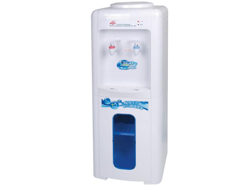 安吉尔饮水机质量