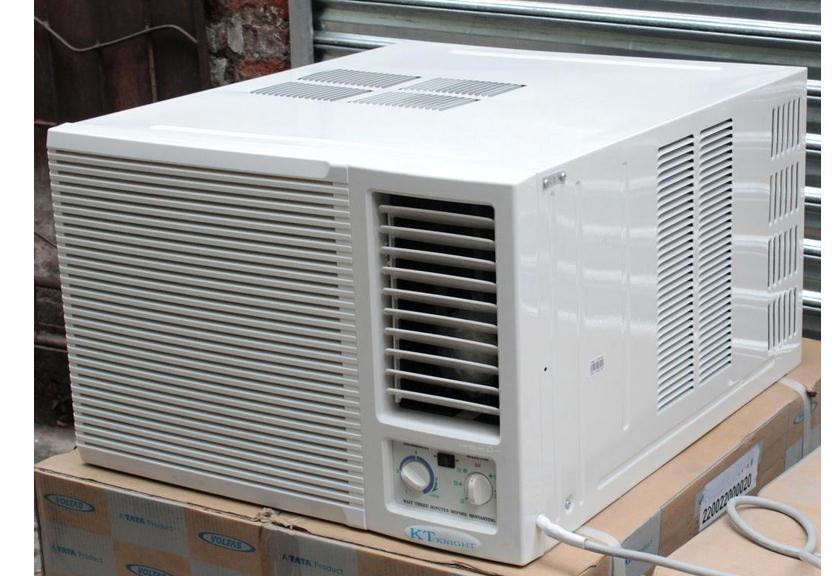 窗式空调怎么样