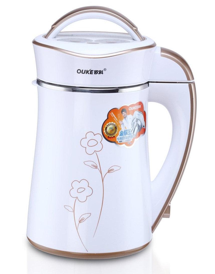 欧科豆浆机怎么用_欧科豆浆机怎么样