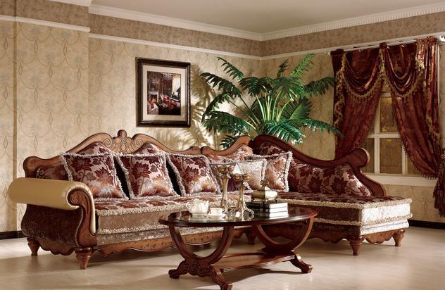 欧式家具高端品牌的相关介绍图片