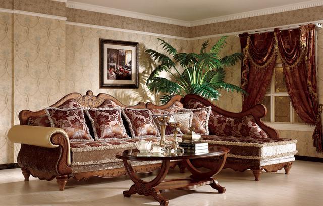欧式家具品牌哪个好呢图片