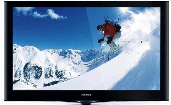 海信42寸液晶电视价格是多少图片