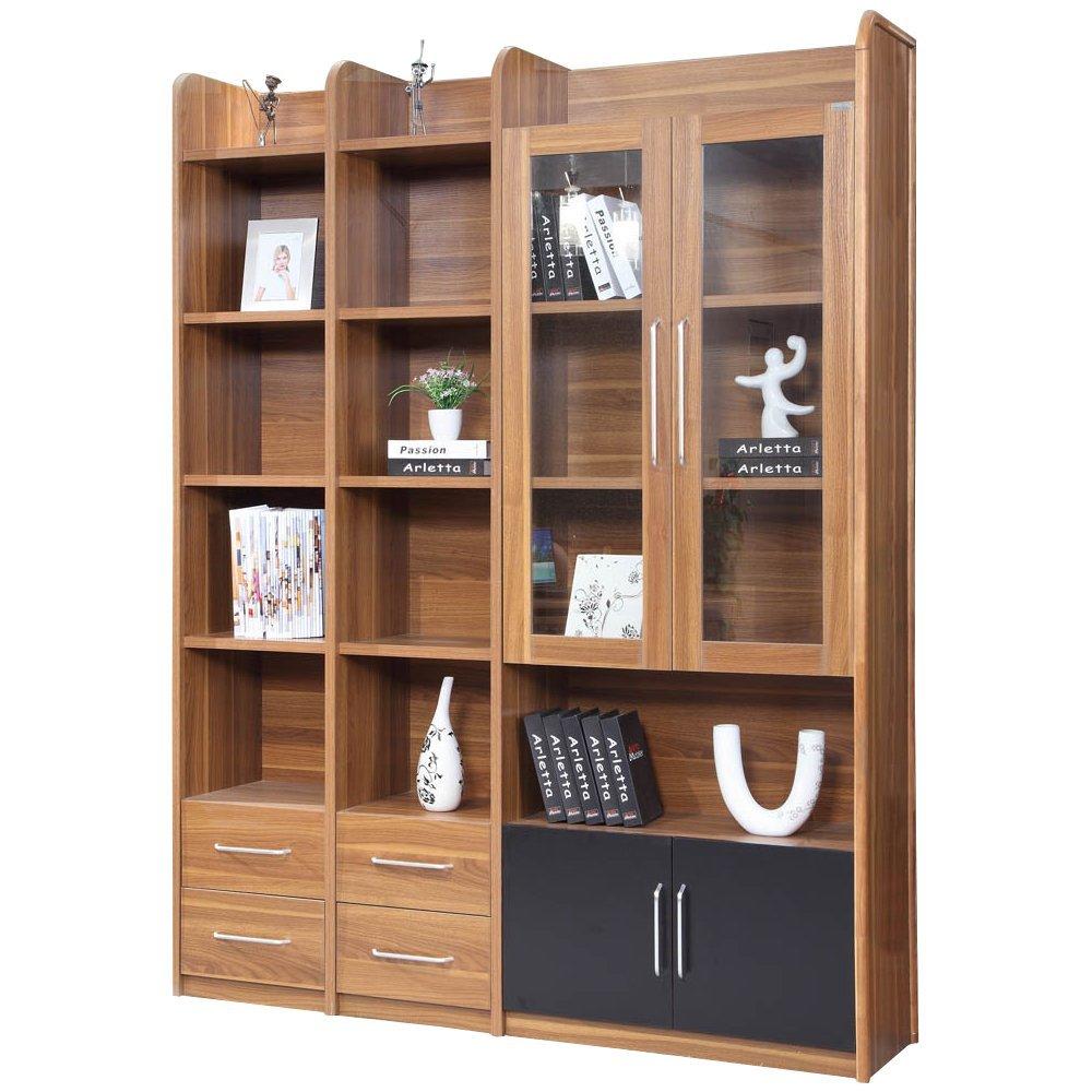 家用书柜款式推荐图片