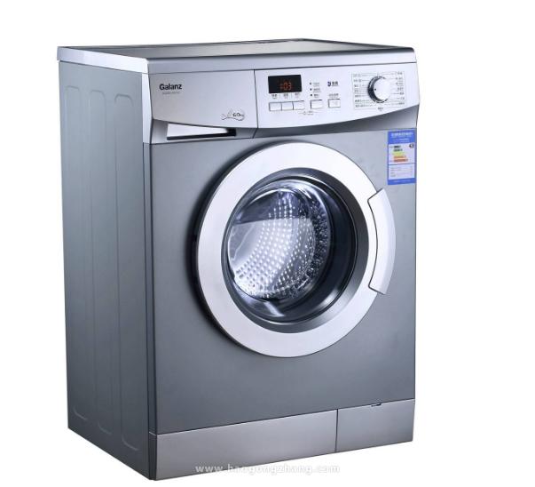 洗衣机不能甩干