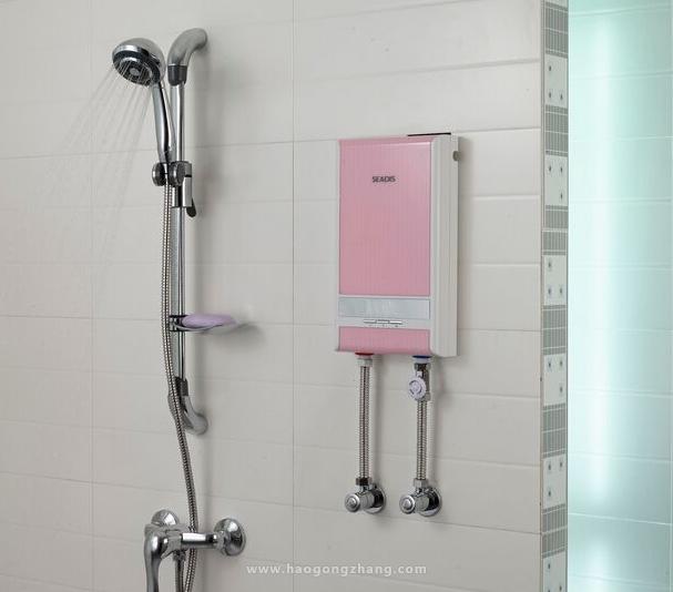 即热式电热水器品牌