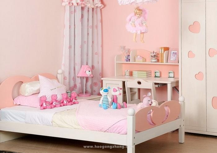 儿童床品牌