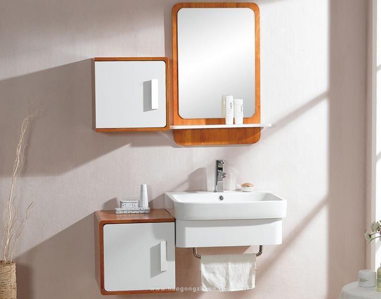浴室柜品牌