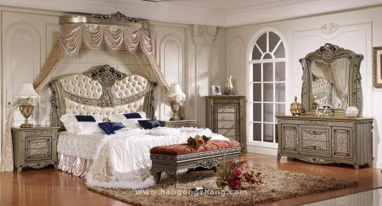 欧式家具品牌