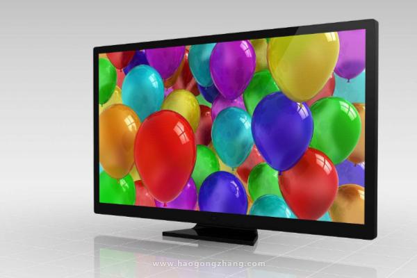 液晶电视尺寸