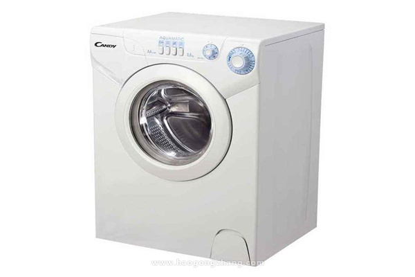 滚筒洗衣机质量排名