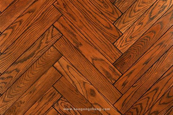 木地板多少钱一平方