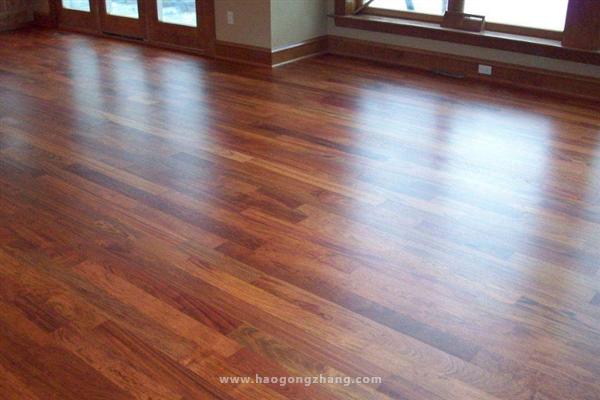 木地板颜色
