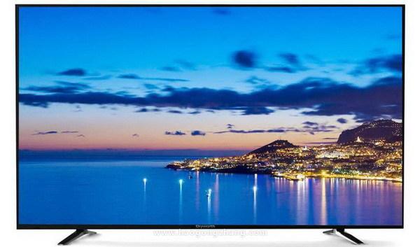 4k电视是什么意思