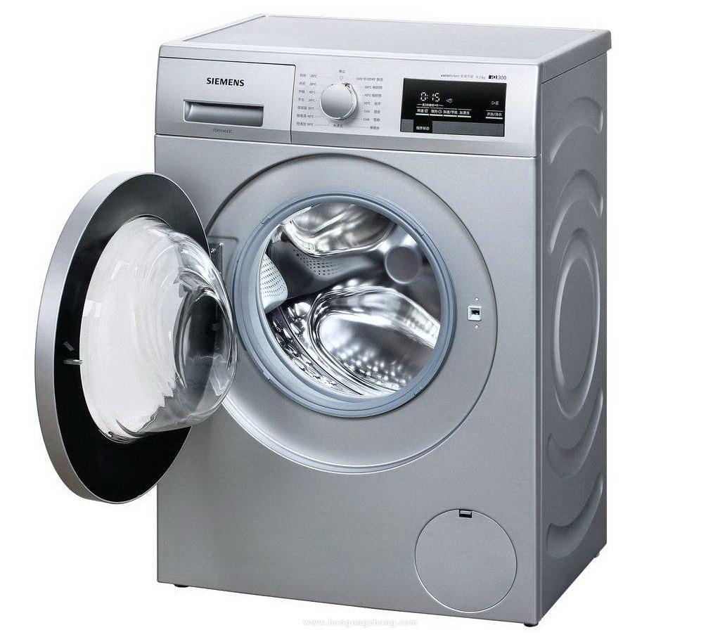 滚筒洗衣机排名