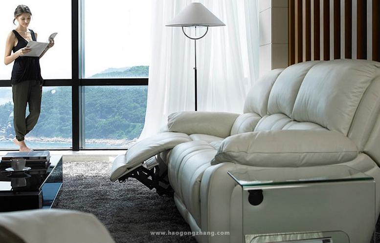 三人沙发床