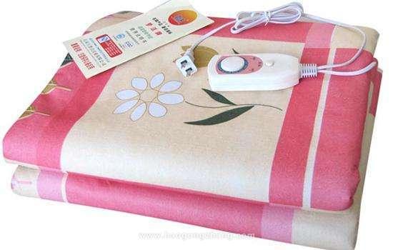 电热毯品牌排行