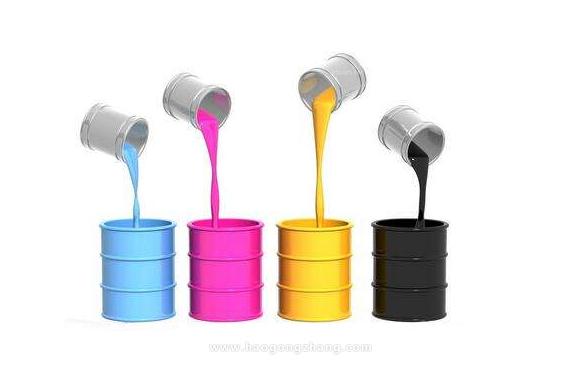 油漆品牌排行榜