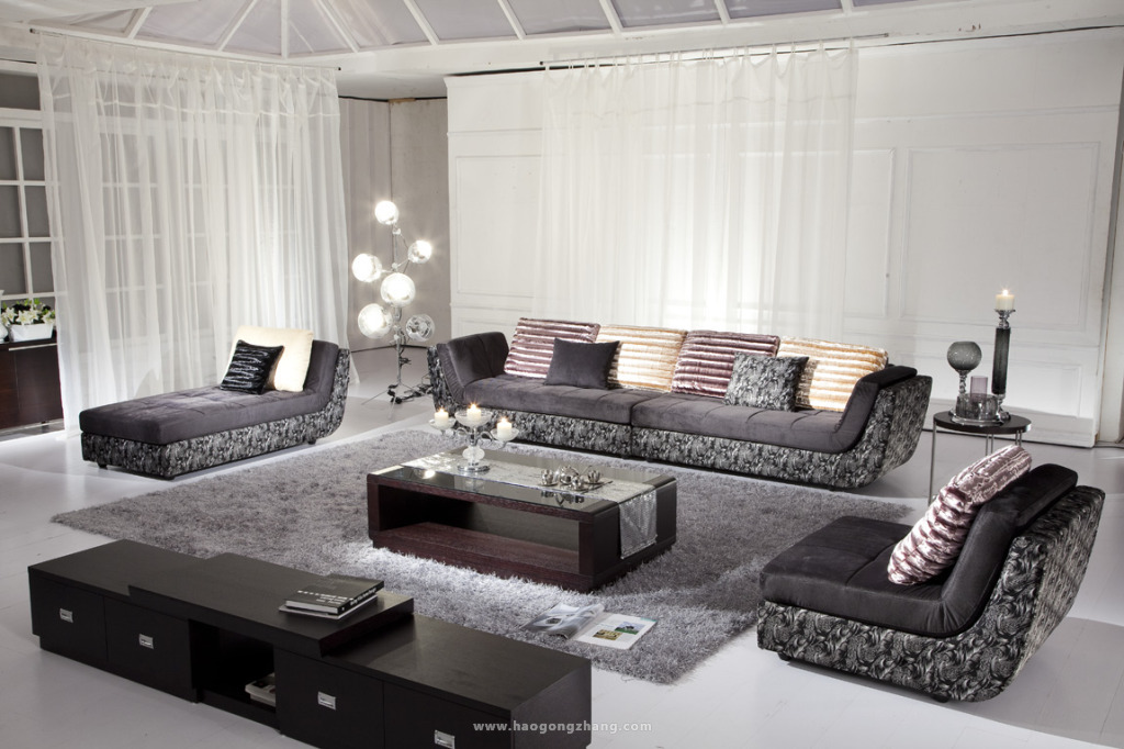 布艺沙发品牌哪个好