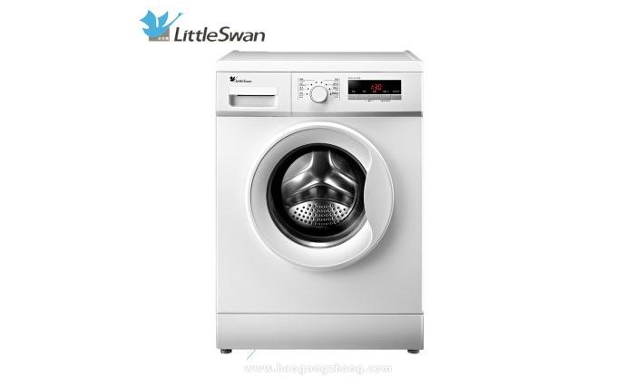 小天鹅洗衣机漏水