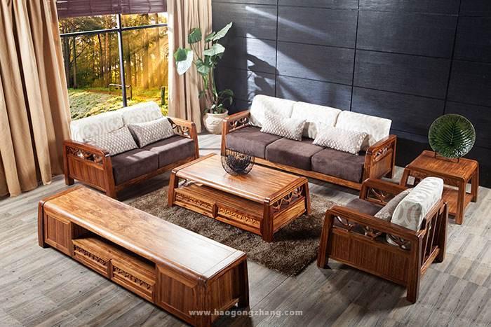 乌金木家具的优缺点