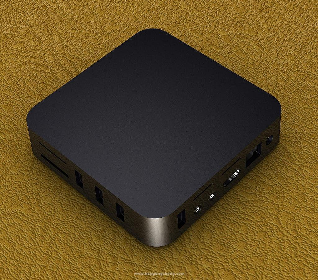 网络高清机顶盒