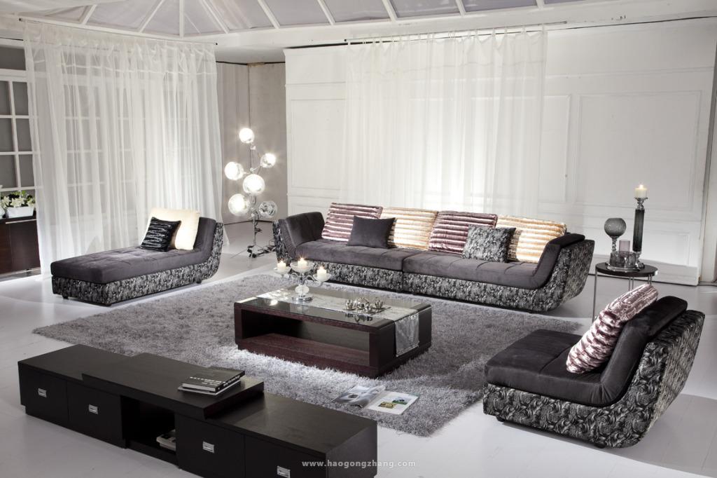 布艺沙发十大品牌