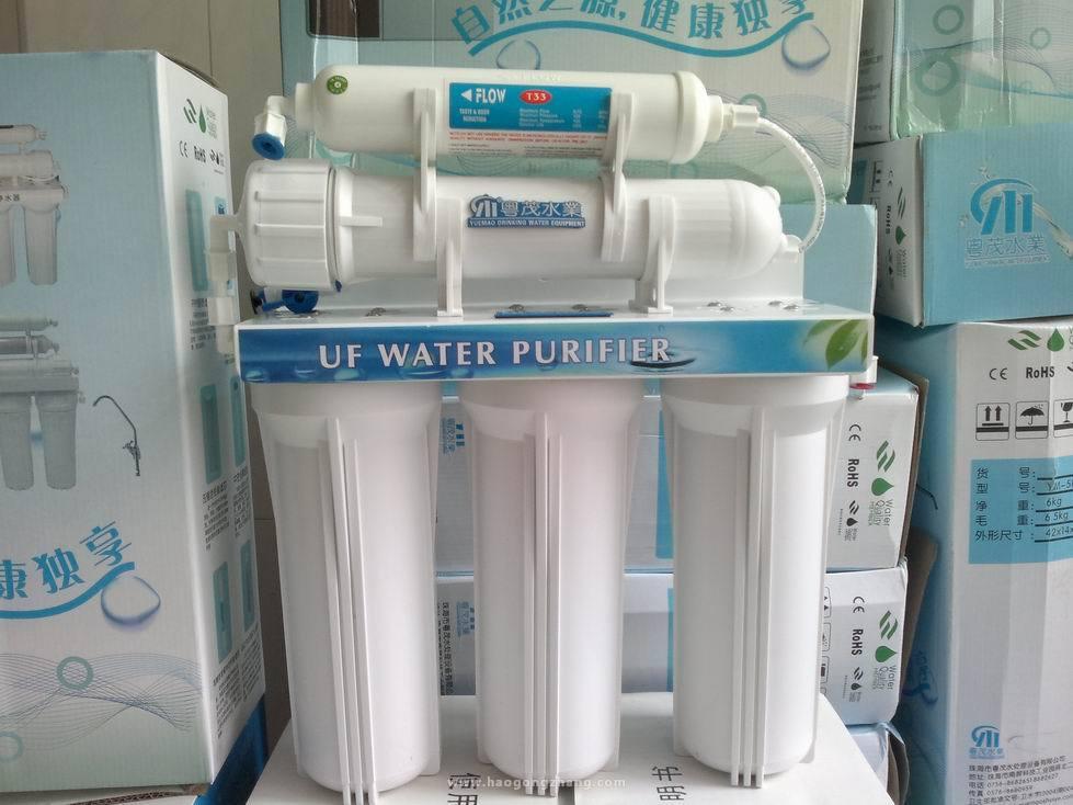 家用净水器哪种好