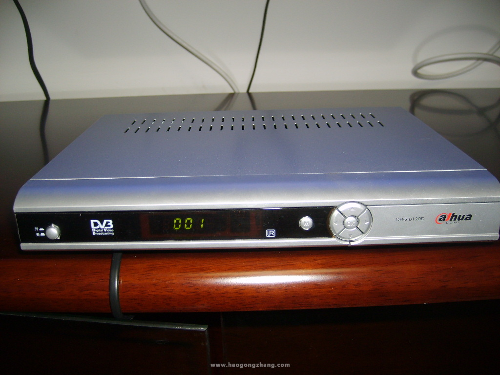有线电视安装
