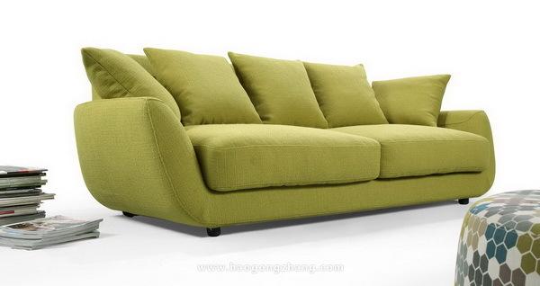 布艺沙发垫怎么样