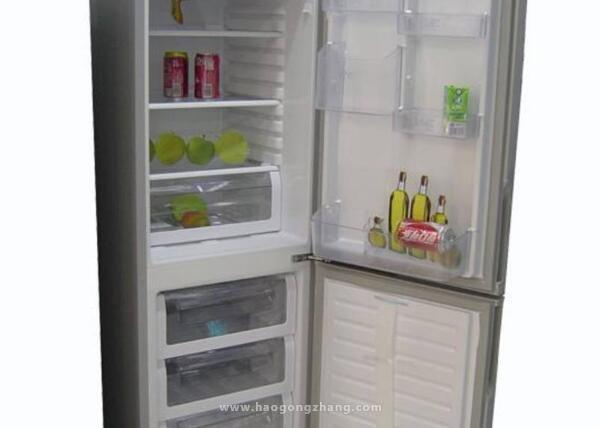 海尔冰箱价格