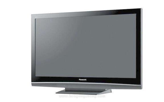 电视机颜色不正常